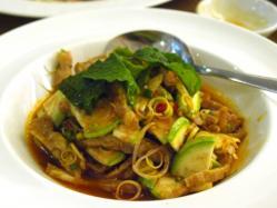 タイ料理イサーン