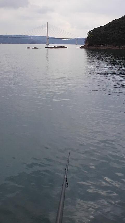 鷹島日比港