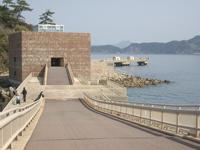 飛島釣り公園2
