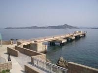 飛島釣り公園3