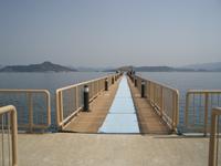 飛島釣り公園5