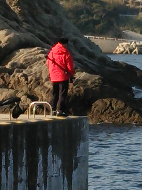 釣り公園21