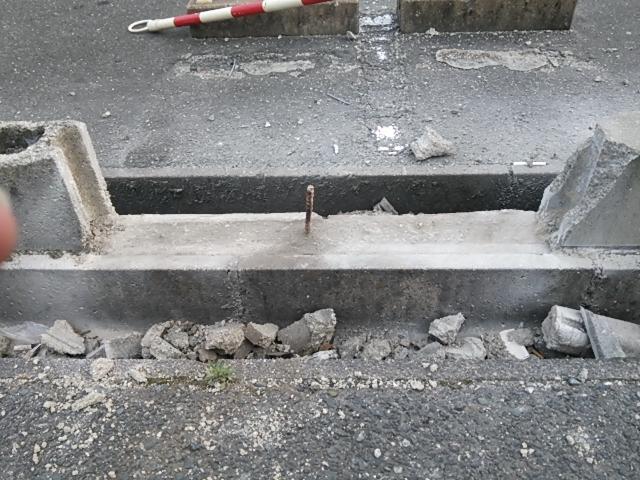 ブロック修理3