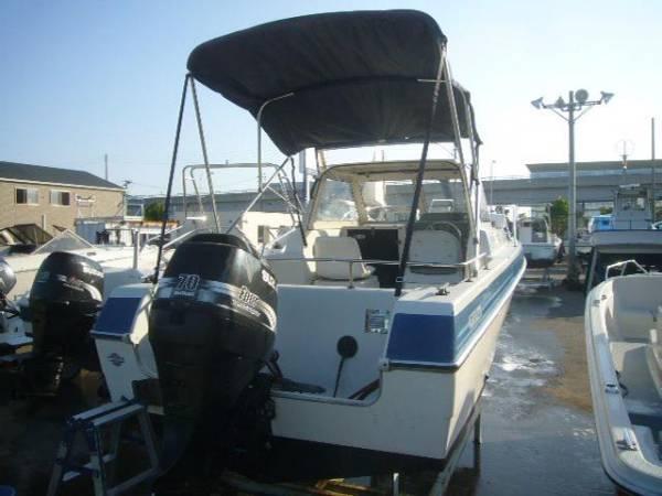 プレジャーボート2