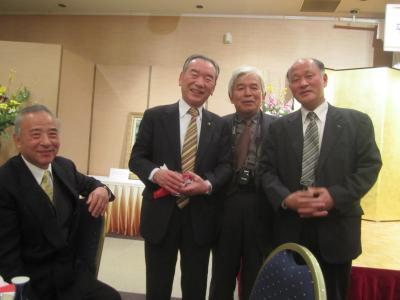 新川経済俱楽部