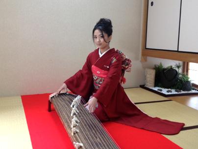 内海亜純さん