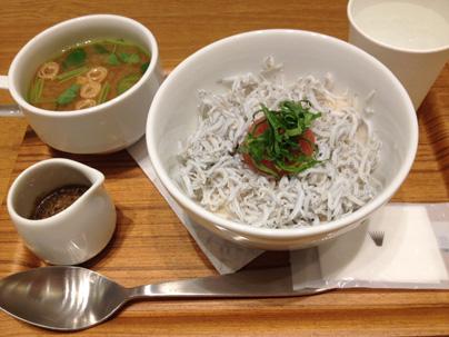 抹茶&日本茶カフェnana's green tea