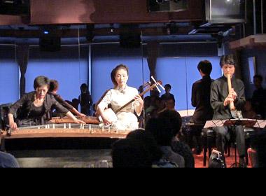 内山琴製作所|DAYディナーショー2010-筝-