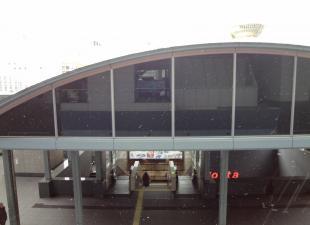 京都駅雪HP