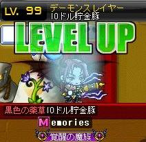 99lvデモ lvup
