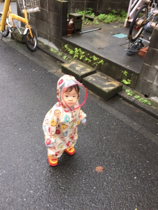 IMG_3125雨の中のお出かけ