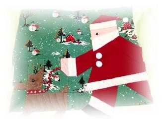 クリスマストップ1