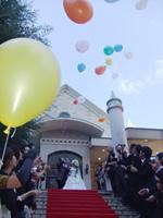 宝満さん結婚式1