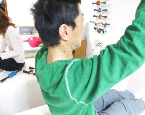 坂元さん治療前