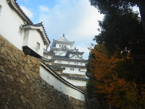 姫路城-8