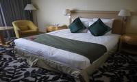 名古屋  ホテルの部屋