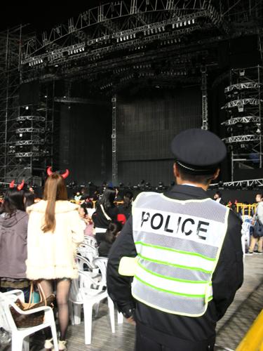 王力宏 上海火力全開演唱会