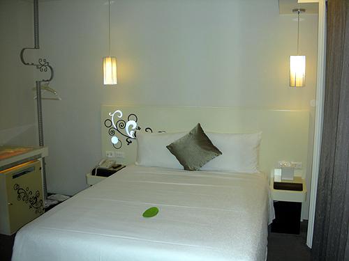 フォワードホテル台北