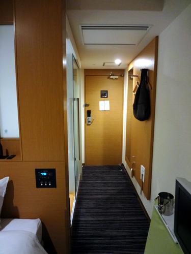 池袋 Hotel the b