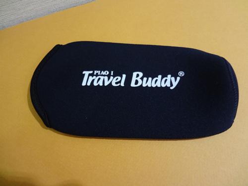 エコボトル(Travel Buddy)