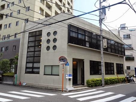 深川東京モダン館1