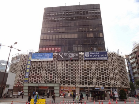 ニュー新橋ビル11
