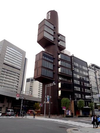 静岡放送東京支社ビル1