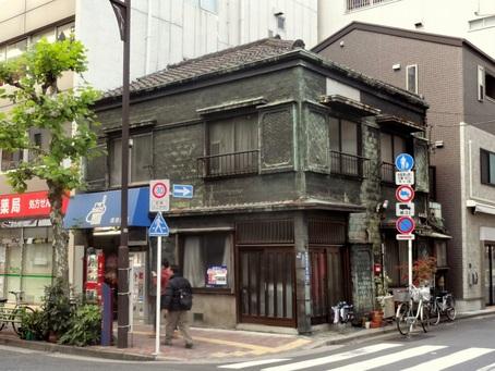 築地駅周辺09