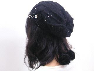 20101118 帽子兼ネックウォーマー2