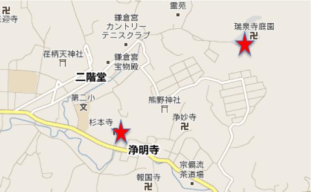 鎌倉地図2