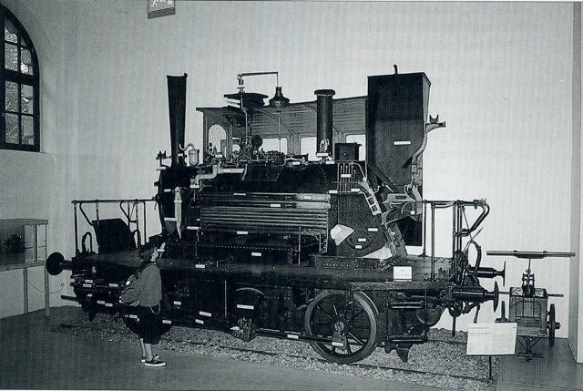 BR98 Cut Model 2