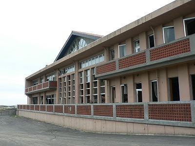 山元町中浜小学校です。