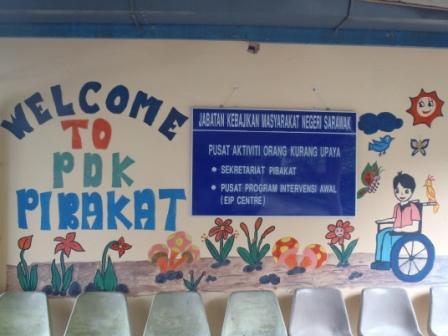 PDK Pibakat