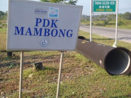 PDK Mambong