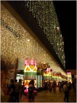 TANGS(その2) オーチャードのクリスマスライトアップコンテスト優勝!
