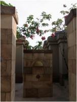 各部屋の入口