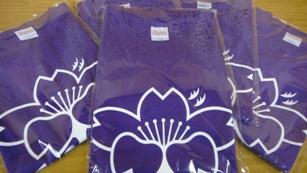 和楽の会Tシャツ