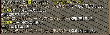 1..6∞強化