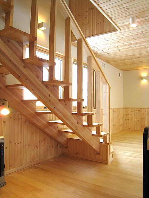 階段サンプル