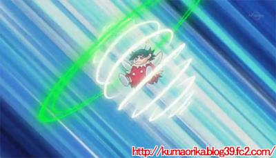1-異次元の精霊シンクロ