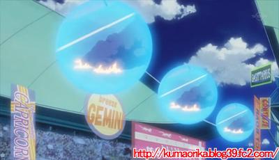 1-クロウ爆発