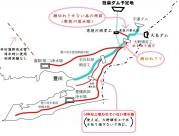 導水路略図