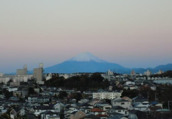 MtFuji201112_1