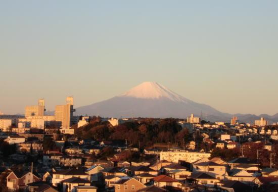 MtFuji201112_3