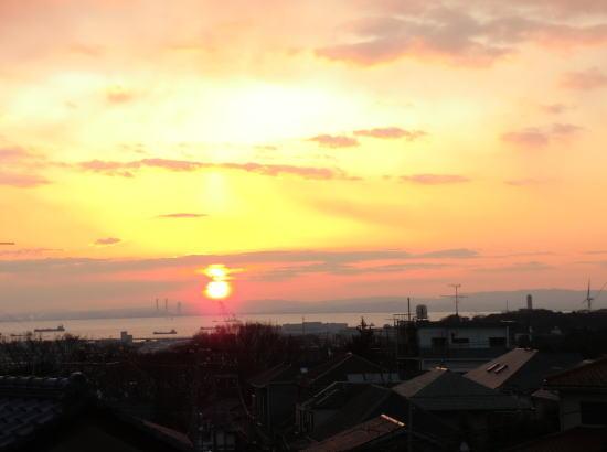 sunrise20120219