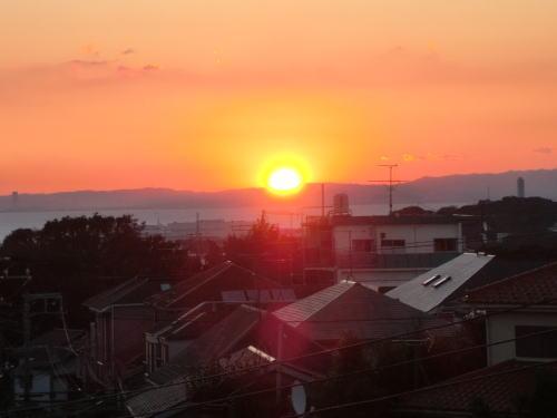 sunrise_20121104
