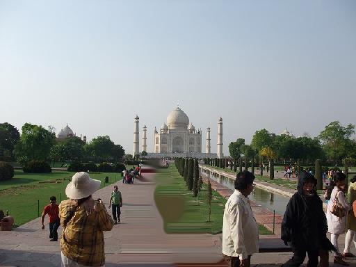 インド旅行 084