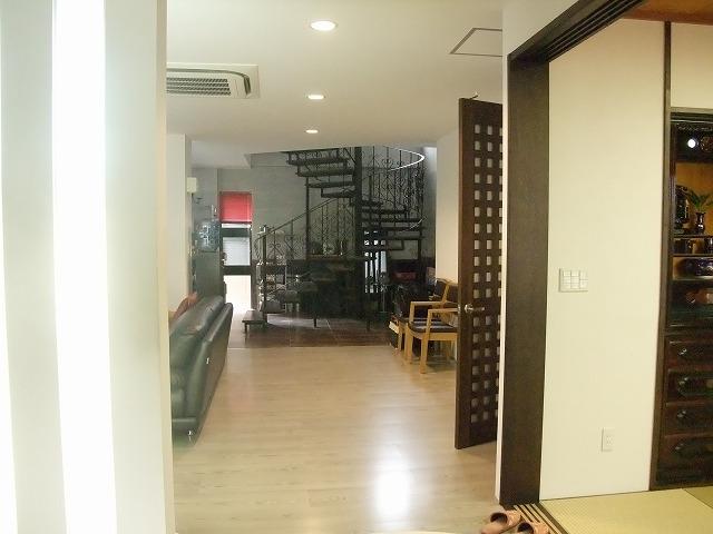モダンな家 028