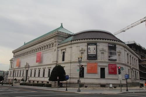 コーコラン美術館