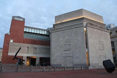 ホロコースト博物館